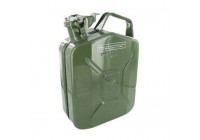 Jerrycan 5 litres green