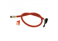 Tyre pump hose for 0678325/27