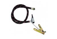 Tyre pump hose for 0678325