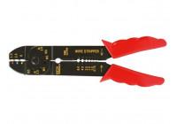 Crimping tool 4-in-1