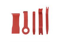 Upholstery tool set