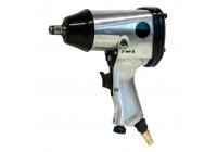 Air pressure impact wrench set