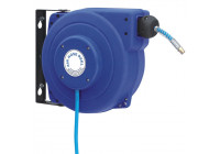 Automatic air hose reel 12M