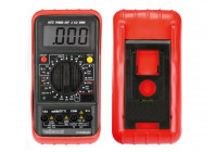 DIGITAL MULTIMETER - 24 RANGES