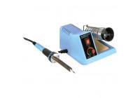 Adjustable soldering station 48w 150 - 450 ° c