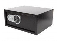 ELECTRONIC CLOCK - 19.5 x 43.2 x 31.5 cm