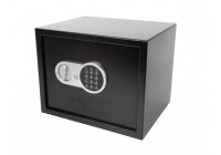ELECTRONIC CLOCK - 30 x 38 x 30 cm