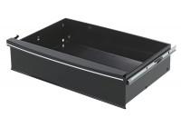 "Large drawer for 32 ""SWS 47458 (black)"