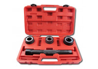 Axial joint fitting and Mount set, 30-45mm