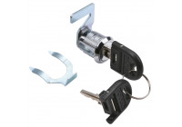 Lock with keys for topbox 4730413