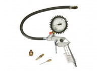 Accessory kit for compressor - gonfly