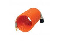 Compressed air hose 4 meters