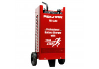 Absaar AB-SL40 Professional Moveable Battery Charger (EU plug)