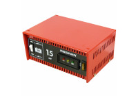 Absaar Battery Charger 15A 12V (EU plug)