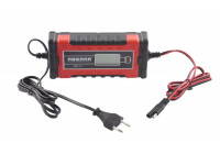 ABSAAR Smart Battery Charger Pro 1.0 1A 6 / 12V (EU plug)