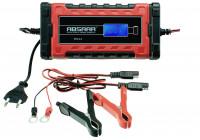 ABSAAR Smartl Battery Charger Pro 6.0 6A 12 / 24V (EU plug)