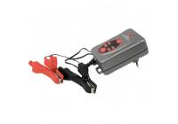 MotorX battery charger 6 / 12V (EU plug)