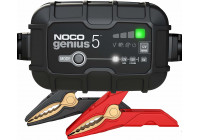 Noco Genius Battery Charger 5EU 5A (EU plug)
