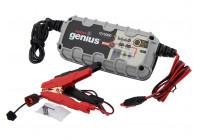Noco Genius Battery Charger G15000 12V and 24V 15 Amp 50-120Ah (EU plug)