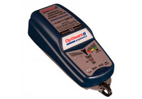Optimate 5 Amp battery charger / tester / sustainer (EU plug)