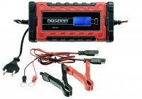 ABSAAR Smartl Battery Charger Pro 6.0 6A 12 / 24V