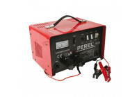 Charger for 12 / 24v lead-acid batteries - with boost function - 20a