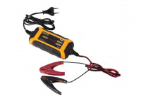 Intelligent Battery Charger for 12 VDC Lead-acid Batteries - 1.5 A