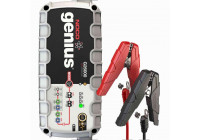 Noco Genius Battery Charger G26000 12V and 24V 26 Amp 50-500 ah