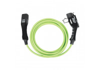EV Charging cable type1-2 16A 1 phase 8mtr