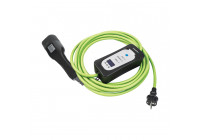 Portable EV 1 phase Type 2 charger