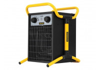 Stanley Fan Heater - 3300 W