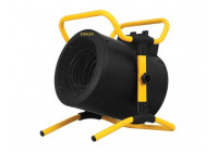 STANLEY - FAN STATION - 5000 W - ROUND