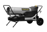 STANLEY - HOT AIR CANNON - DIESEL - 36.6 kW