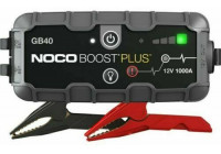 Noco Genius Battery Booster GB40 12V 1000A