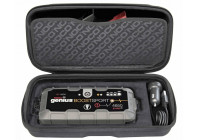 Noco Genius Battery Booster GB40 12V 1000A (Including protective case)