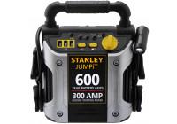 Stanley J309-E jump starter 300A + USB