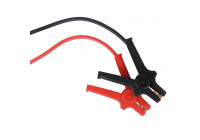 Starter cable set 500A with insulated terminals