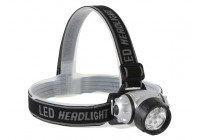 Headlamp WITH 7 VERY BRIGHT WHITE LEDS