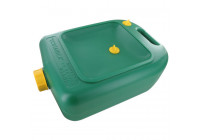 Oil container 10 litres