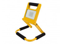 Rechargeable LED work light 10W 4000K