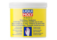 Universal Cleaner Unsichtbarer Handschutz