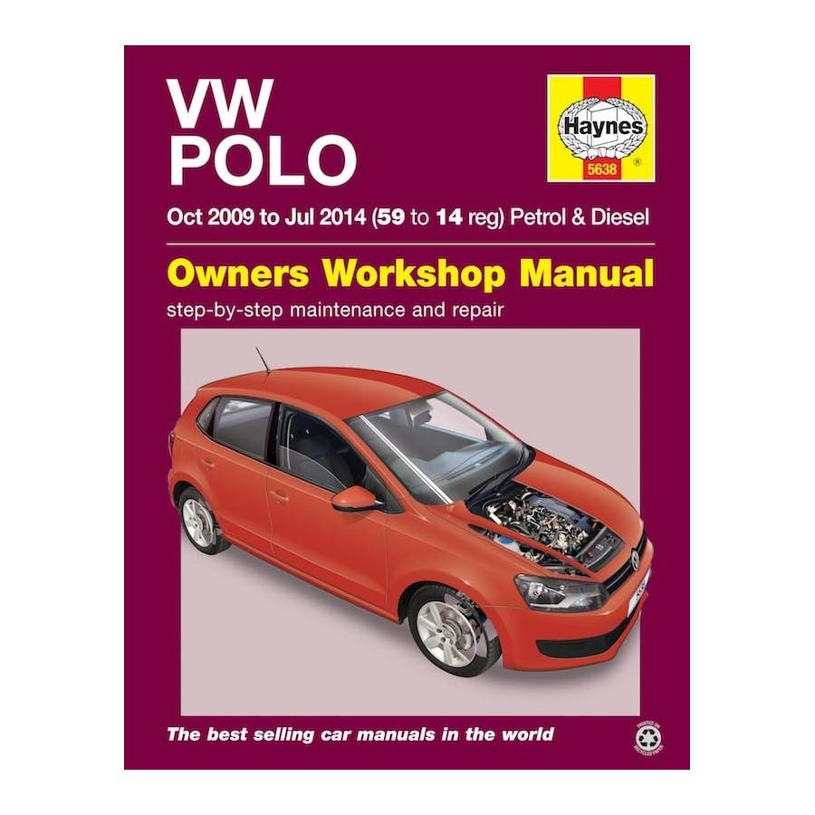 51 to 59 Haynes Online Manual VW Polo Petrol /& Diesel 2002-Sept 2009