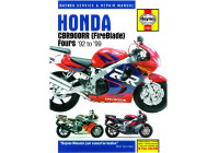 Honda CBR900RR FireBlade (92 - 99)