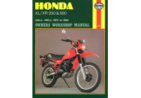 Honda XL / XR 250 & 500 (78 - 84)