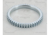 Sensor Ring, ABS 8540 43404 Triscan