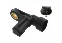 Sensor, wheel speed 106467 FEBI