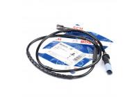 Warning Contact, brake pad wear AP347 Bosch