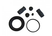 Repair Kit, brake caliper 43664 ABS