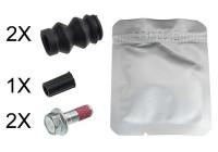 Repair Kit, brake caliper 55072 ABS
