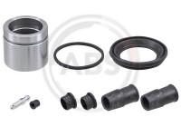 Repair Kit, brake caliper ECO-KIT 57615 ABS